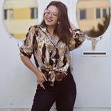 Blogger  Tatiana Constantinescu - Tatiana Tff